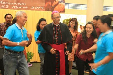 Acies Komisium Bintang Timur – Bogor