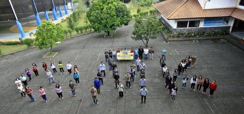 Pleno Komisi Kepemudaan Keuskupan Bogor 2014
