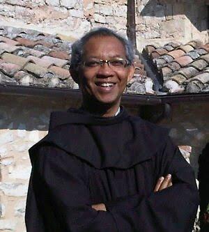Pastur Paskalis Bruno Syukur OFM, Uskup Baru Diosis Bogor