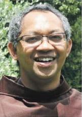 Sayangi Sesama dan Satwa, Uskup Bogor ke Taman Safari