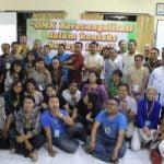 TEMOD OMK REGIO JAWA : OMK Berevangelisasi dalam Konteks Budaya Lokal