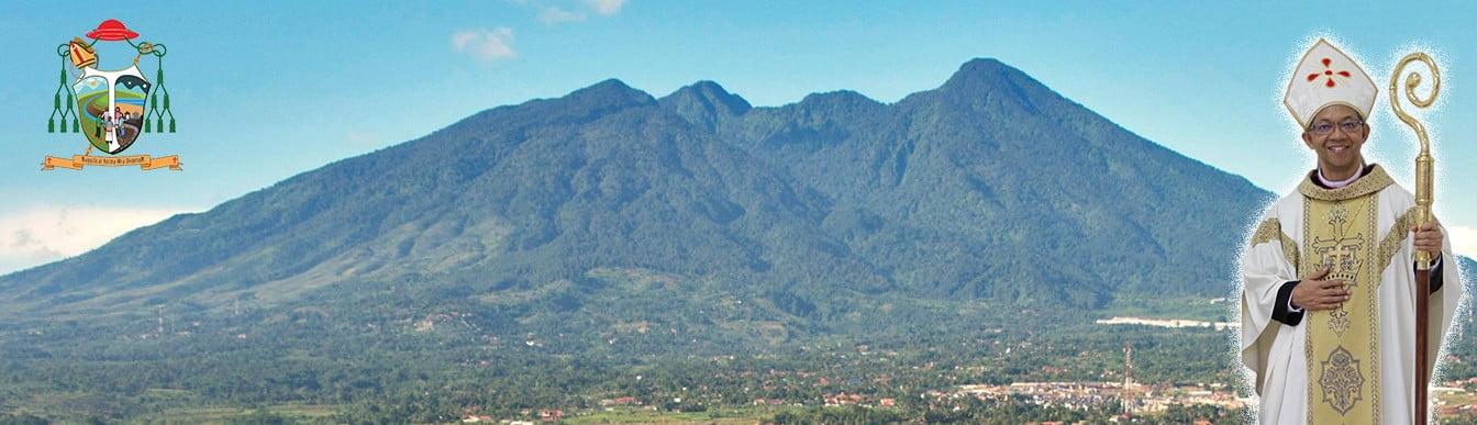 Keuskupan Sufragan Bogor