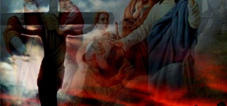 Kelahiran dan Pertumbuhan Iman akan Kebangkitan ( Lk 24, 13-35 )