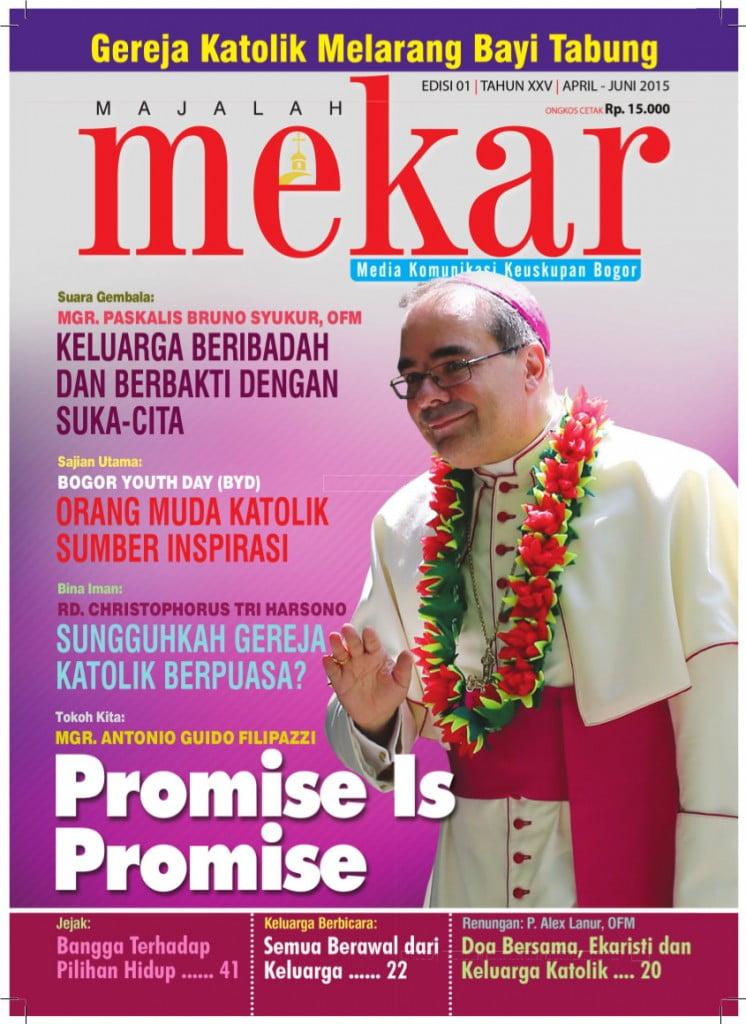 majalah Mekar