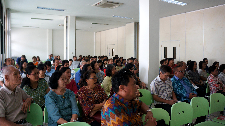 Seminar Kesehatan 2