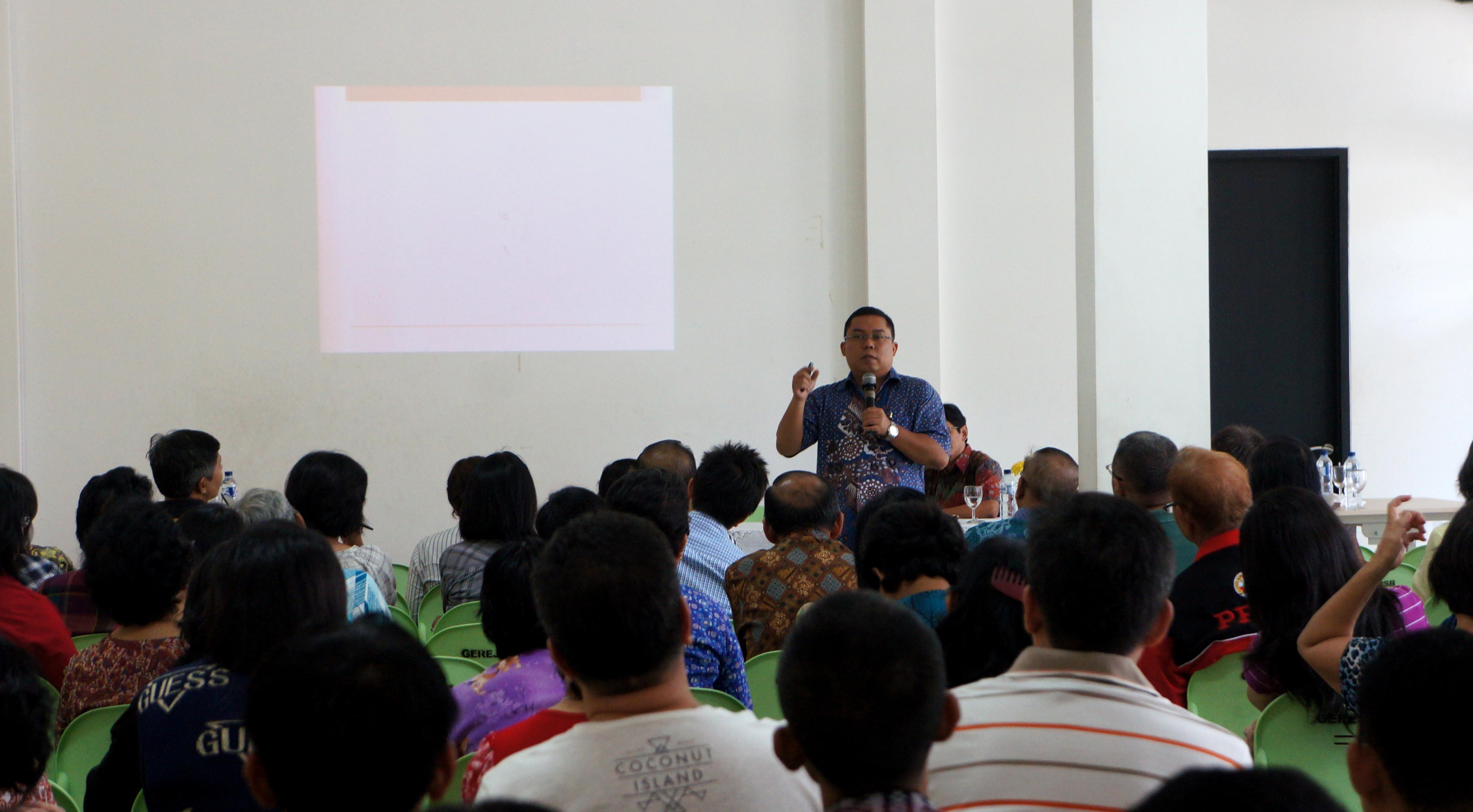 Seminar Kesehatan 3