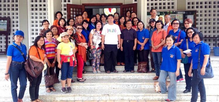 Wanita Katolik RI: Mengenal Lebih Dalam Wajah Keuskupan Bogor