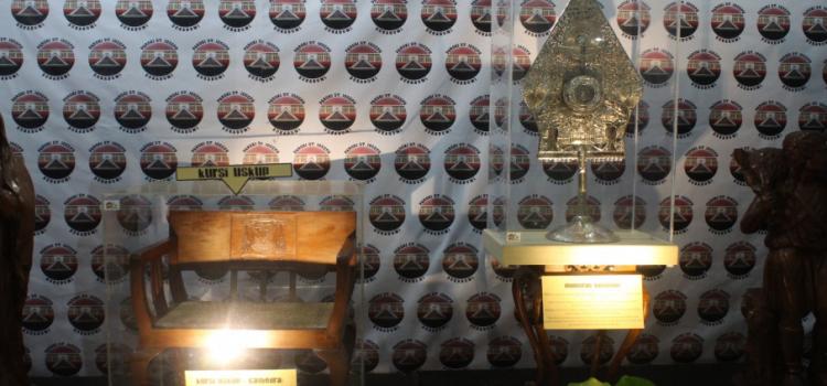 Selamat Ulang Tahun Gerejaku… HUT Paroki St. Joseph Sukabumi ke 126 Tahun
