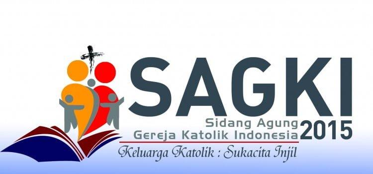 SAGKI 2015: Pesan Uskup Bogor Untuk Umat di Keuskupan Bogor