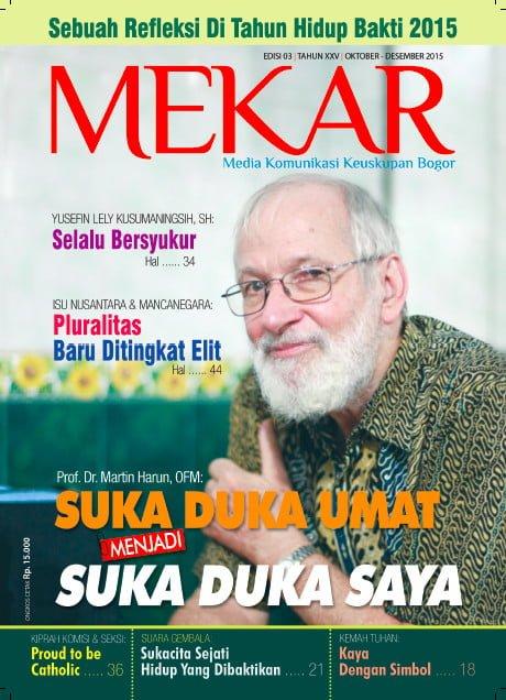 media komunikasi keuskupan Bogor