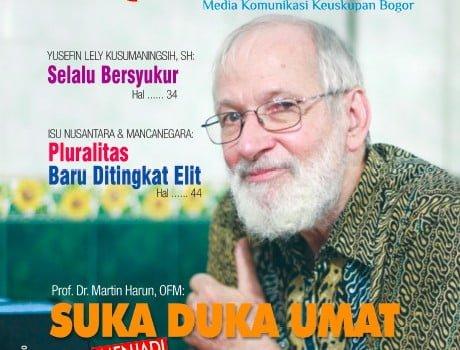 Majalah MEKAR, edisi 3 tahun 2015