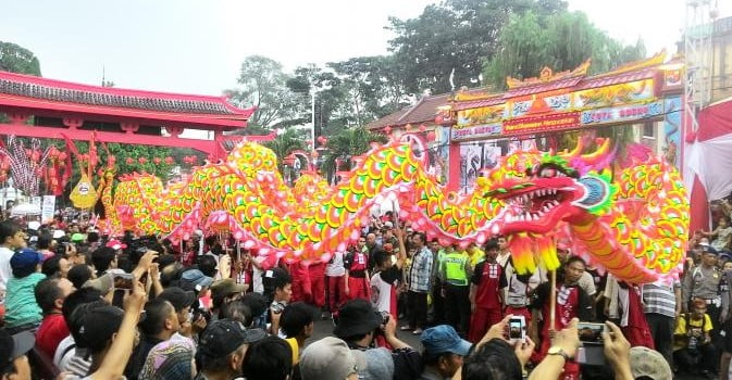 Pesta Rakyat Bogor