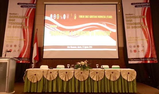 Seminar : Radikalisme dan Terorisme di Indonesia