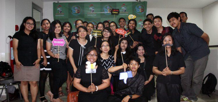 Bogor Single Community Mengupayakan Pernikahan Seiman