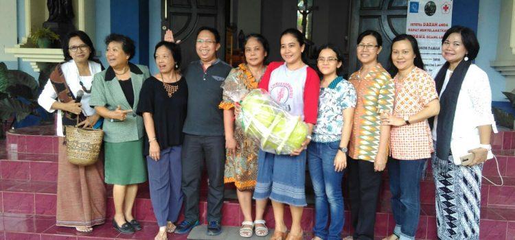 Lomba Masak Pangan Lokal Paroki St. Ignatius Loyola Semplak