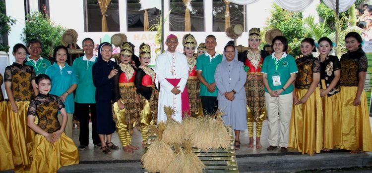 Peringatan Hari Pangan Sedunia Keuskupan Bogor