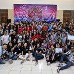 Malam Kesenian OMK BMV Katedral Bogor