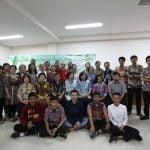 Seminar Perilaku Hidup Bersih dan Sehat Keuskupan Bogor