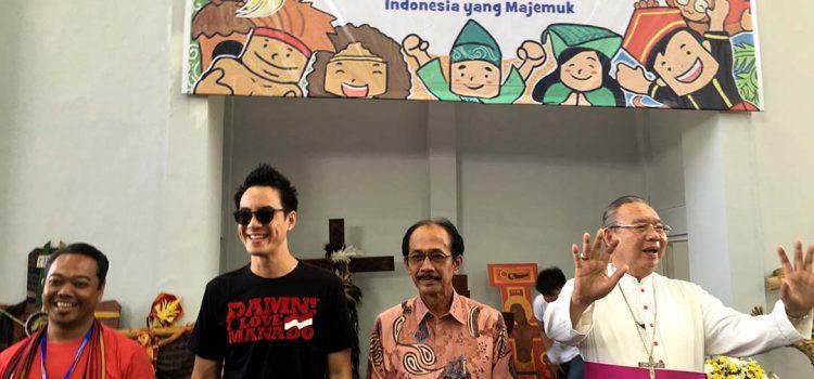 """Inspirasi IYD 2016 Manado : """"Setiap Orang Punya Keistimewaan Yang Tidak Kita Miliki"""""""