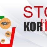"""Seruan Pastoral KWI 2016 """"Stop Korupsi"""""""