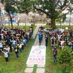 Volunteer AYD 2017, Pasukan Pembuka Jalan Tuhan