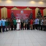 Natal Bersama Keuskupan Bogor