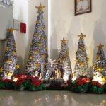 Puspas Siap Menyambut Natal