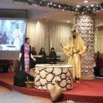 Natal Bersama SMA 1-10 & SMK 1-4 Negeri Se-Kota Bogor