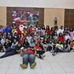 Natal Bersama Bina Iman Remaja Katedral Bogor