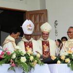 Pemberkatan & Peresmian Gereja Paroki Keluarga Kudus Cibinong