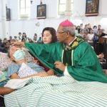 Hari Orang Sakit Sedunia di Gereja Katedral Bogor