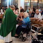 """""""You're Not Alone"""" Hari Orang Sakit Sedunia, Paroki St.Matias Cinere"""