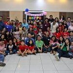 Valentine Bina Iman Remaja (BIR) Paroki Katedal Bogor