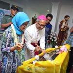 Pemberkatan dan Peresmian Rumah Sakit Misi Lebak, Rangkasbitung