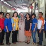 Komisi Kesehatan Keuskupan Bogor Berdonor Darah Ramadhan.