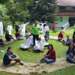 Temu Ekologi Kaum Muda Keuskupan Bogor