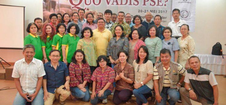 Rekoleksi PSE Keuskupan Bogor