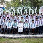 Temu Uskup Regio Jawa 2017