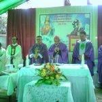 Liputan Khusus : Peringatan 50 Tahun Imamat Mgr. Emeritus Michael Cosmas Angkur (1)