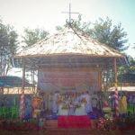 Liputan Khusus : Peringatan 50 Tahun Imamat Mgr Emeritus Michael Cosmas Angkur OFM (3)