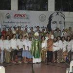 Wisuda KPKS Santo Yohanes Penginjil Bogor Angkatan X
