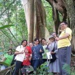 Pertemuan Rutin Bulanan Biro Ekologi Keuskupan Bogor