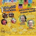 Mari Rayakan Perbedaan! – Video Teaser Puncak Festival Komsos 17-