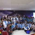 Rekoleksi Legio Mariae Dekanat Utara Keuskupan Bogor