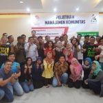 """""""Kita adalah Indonesia"""" Temu Kebangsaan Orang Muda Indonesia dan Jaringan GusDurian"""