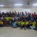 MISBAR Bogor Single Community