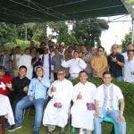 Ekaristi Peringatan Arwah UNIO Keuskupan Bogor