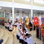 Perayaan Pesta Nama Paroki Kristus Raja – Serang