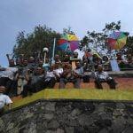 Pertemuan PSE Regio Jawa di Wisma Salam