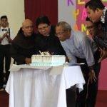 HUT Seminari Menengah Stella Maris Bogor